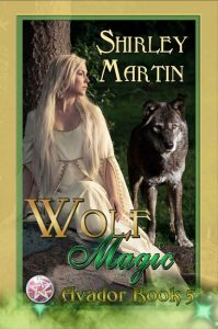 Wolf-Magic